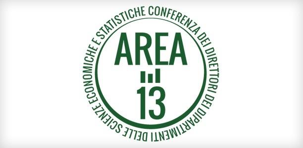 Convocazione Assemblea della Conferenza DiDiSES di Area 13 per Venerdì 22 Febbraio 2019