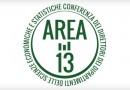 Prossima conferenza Area 13 rimandata e convocata per venerdì 11 DICEMBRE 2015