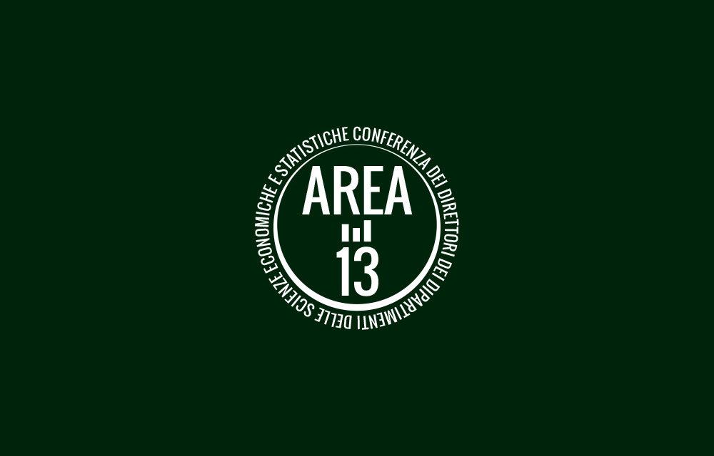 Convocazione Assemblea della Conferenza DiDiSES di Area 13 Venerdì 26 febbraio 2021