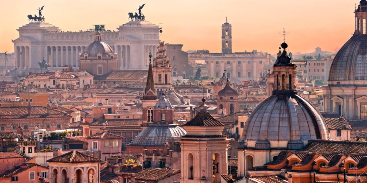 NEW SAVE THE DATE – 3 APRILE 2020 ROMA